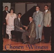 Chosen Witness