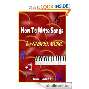 How To Write Songs for Gospel Music